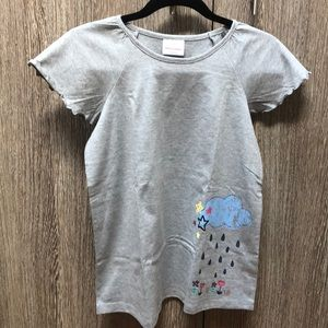 NWOT- Hanna Anderson top